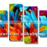 HOT SALE! GROUP DECORATIVE FLOWER PAINTING