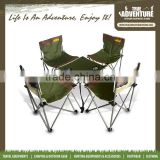 True Asventure TA7-018 Camping Chair Wholesale Camping Equipment Folding Chair with Cup Holder Lightweight Camping Chair