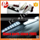TOYOTA HIACE KDH 200 2005-2016 auto parts lamp accessories side door decorative pocket LED light