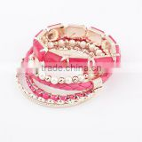 Accessories for women mix and match fashion bracelets