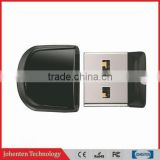 Beautiful Plastic Mini USB pendrive computers consumer electronics Mini Pen Drive Fast delivery
