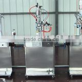 cooking oil aerosol filling machine