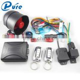 Hottest Style Car Alarm Good Quality Car Alarm One Way Universal Car Alarm