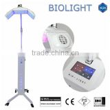 Led Light Skin Therapy Pdt Led Light Acne Improve fine lines Therapy/photon Light Therapy Pdt Machine Led Face Mask For Acne