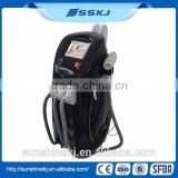 Distributors wanted e-light shr laser beauty machine for hair and tattoo removal