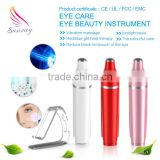 Infrared Heating Negative Ion Light Therapy Anti-Aging Eye Care Massager Beauty Machine