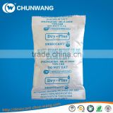 Best Price 16Unit Bentonite Clay Desiccant for Military Product