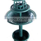 Outdoor bird care supplies copper feeder bath table for bird