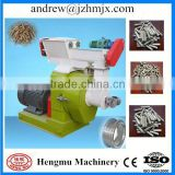 Hot sale high output CE approved wood pellet machines for sale,ring die wood pellet machine for weeds