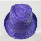 Inquiry about Fashion straw fedora hat