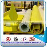 Heat Resistant Frp Tubes & Fiberglass Pipes & Round Pipe /Sports in the parallel bars horizontal bar/ Put rod
