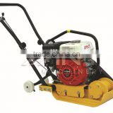 PB50 electric compactor walk behind loncin engine soil plate compactor