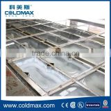 Industrial ice maker,crushed ice machine,block ice making plant