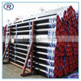 cheap price Round Hot Rolled Industrial ASTM A106B seamless steel tube/pipe made in china