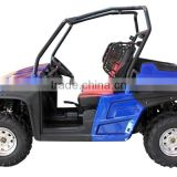 EPA legal side by side 500cc automatic transmission off road 4 wheel drive UTV