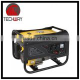 Cheap gas generator 2kw 5kw brown gas generator with low price