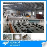 Advanced technology mgo board making and producing line in China