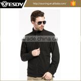 Outdoor Sports Combat Hiking Windproof Breathable Tactical Fleece Jackets