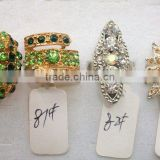 FASHION RINGS, GOLD/SILVER RINGS