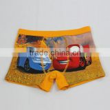 OEM100% cotton Fashionable and popular kids underwear sexy