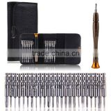25 in 1 Torx Screwdriver Repair Tool Set For iPhone Cellphone Tablet PC Mobile Phone Electronics Hand Tools Kit Multitool