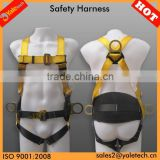 CE EN361 YL-S309 safety harness for scaffolding/safety harness/safety equipment