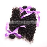mongolian kinky curly hair extension for black women 4c afro kinky curly human hair weave