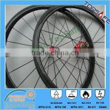 6k Carbon Fabric for Bicycle Wheel
