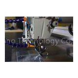 Robotic Arm Programming CNC Sewing Machine With Automatic Point Pen
