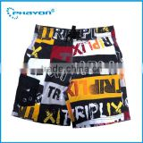 < OEM Service> underwear boxer swimwear trunks OEM accept custom men swim briefs shorts