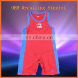 2013 Runtowell high quality wrestling singlets for men/vintage singlet for men/mens cheap singlet