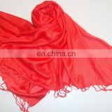 Viscose jacquard scarves , Shawl