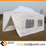 Amazon Ebay Hot Sale Waterproof Aluminum Folding Canopy Event Marquee Outdoor Party Wedding Gazebo Tent