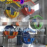 Children Ferris Wheel(U-BR-025-B)
