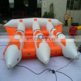 Top Water park sports inflatable fly fish for adults