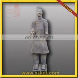 Reproduction Antique Statue for Sale Terracotta Warriors Replica BMY1049
