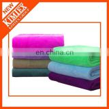 100% polyester fleece light up blankets with your design