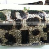 Desingner sequin Clutch Purse