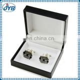 cufflinks gift box paper cufflink box cheap cufflink box