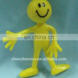 Halloween Bendable Toy by Plastic Toys Factory Manufactured