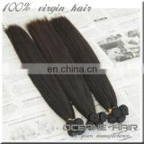 Full cuticle best price top grade virgin chinese straight hair