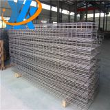 Metal  Wire Mesh Cable Tray Australia With UL cUL NEMA Standard