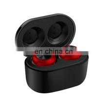 Mobile Phone Use and Noise Cancelling Function silicone earbud