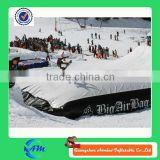 inflatable stunt air bag for sale inflatable jumping air bag for skiing                                                                         Quality Choice