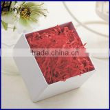 Paper Wire Shredded Paper Candy Gift Box Filler Handmade Soap Base Present Multi Colors SD150