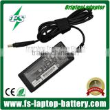 65W 4.8mm*1.7mm cargadores notebook genuine laptop ac adapter 18.5V 3.5A for HP Pavilion DV9700 NC6220 TC1000 laptop charges