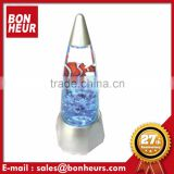 Multi-color Change Liquid TOUCH LAMP
