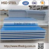 Alibaba china supplier Steel Sheets,frp pu sandwich panel truck body
