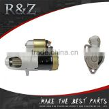 23300-31U00 aluminum alloy electric starter suitable for Maxima Starter OEM 23300-31U00 8,10,11T CCW 12V 1.