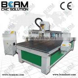 Eastern BCAMCNC top quality hot sale!!square guide rail cnc router woodworking machine BCM1325